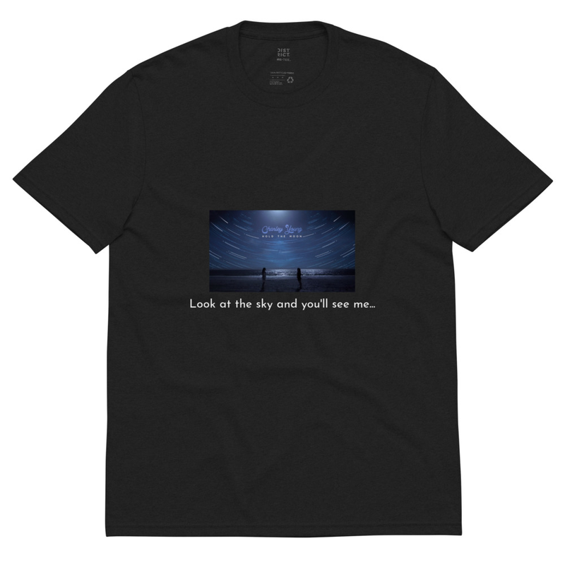 Unisex Hold the Moon T-Shirt
