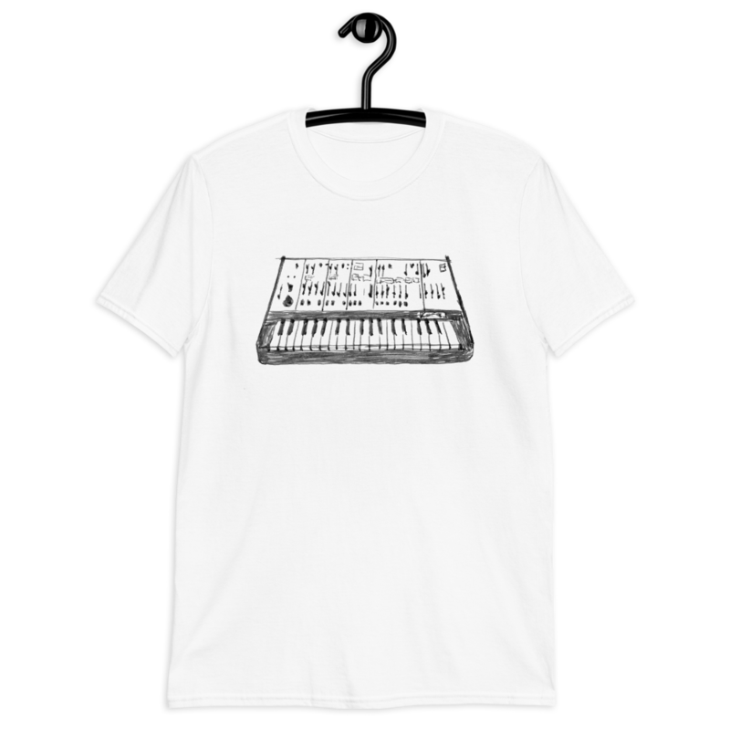 "T-Shirt ""Oddy"""