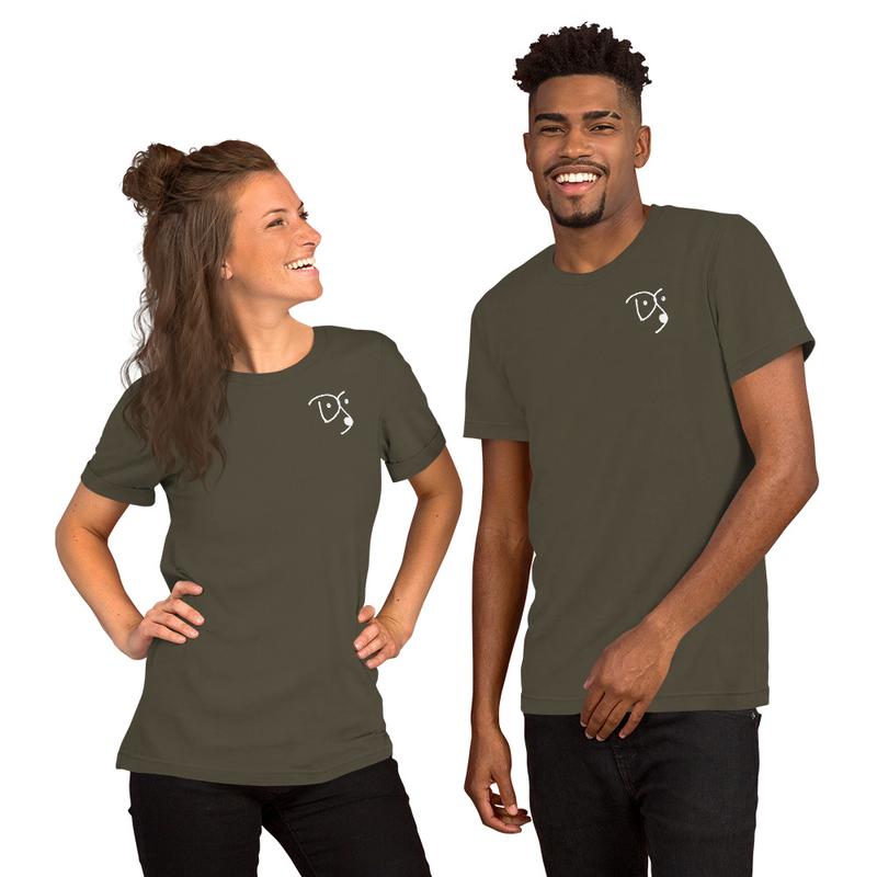 Dogue Shop Short-Sleeve Unisex T-Shirt