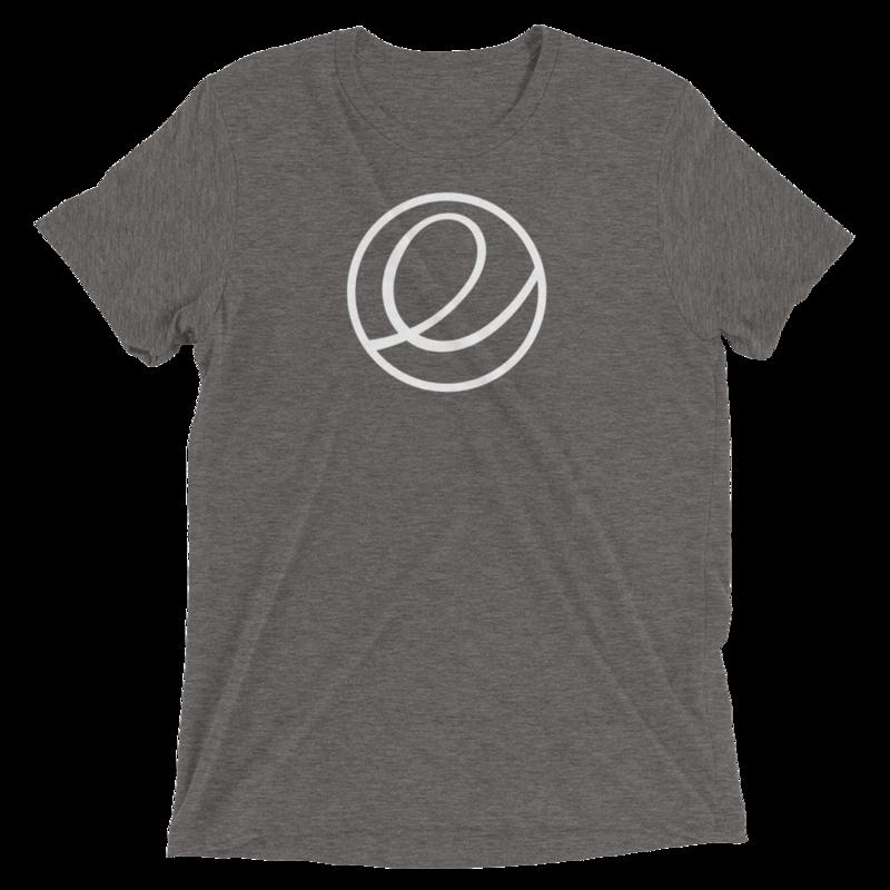 Logomark Tee – Unisex (Multiple Colors)
