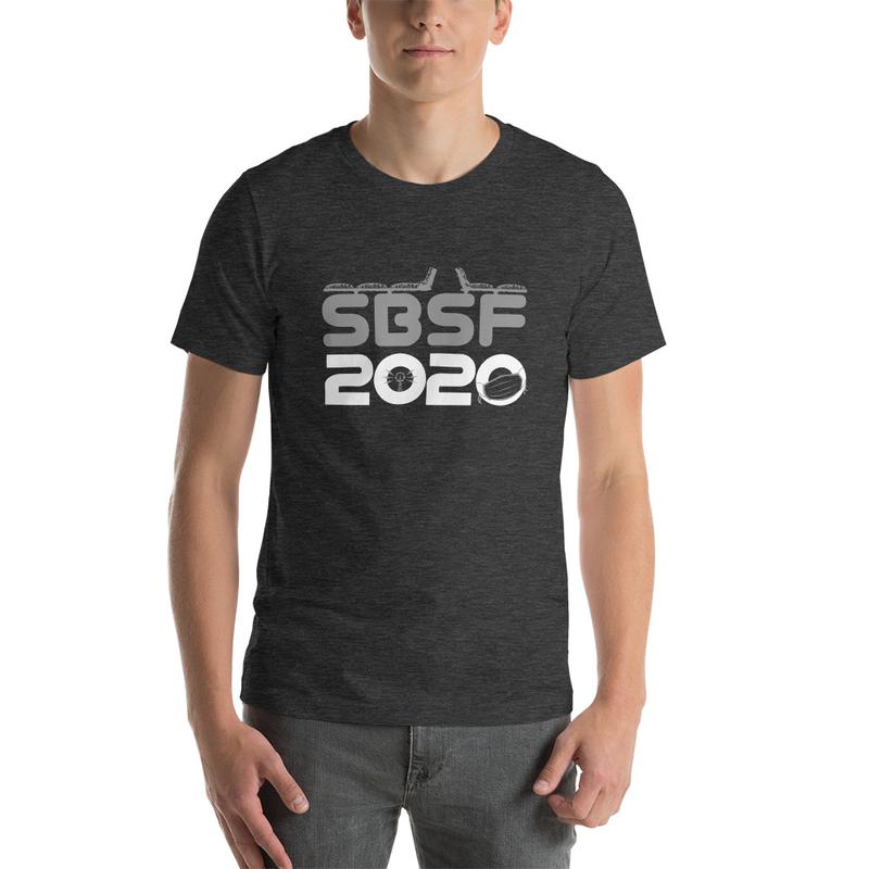 SBSF2020 Mask T-Shirt