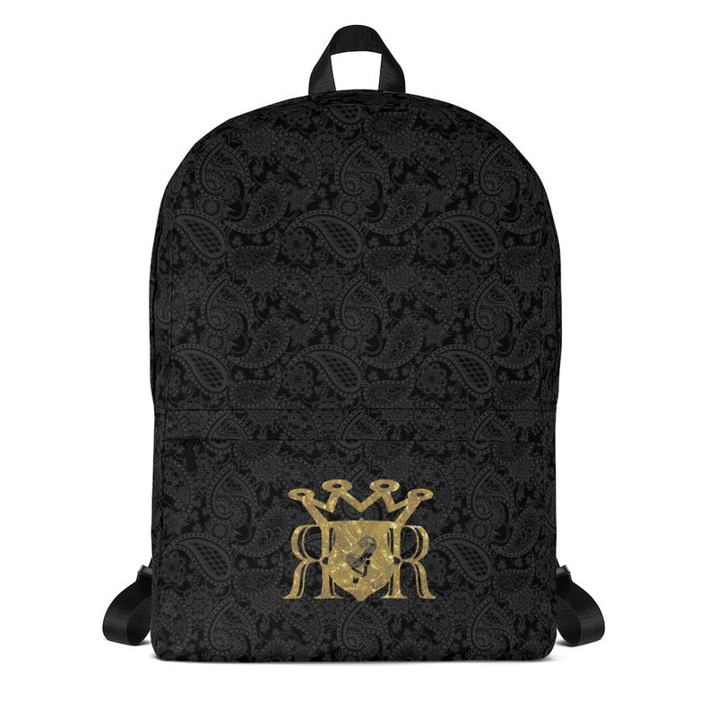 The G Standard Backpack