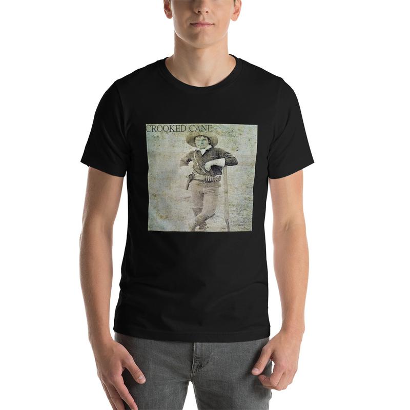 CC Debut Album T-Shirt