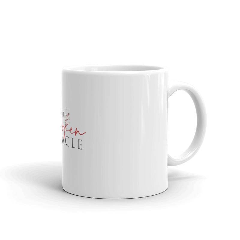 Broken Miracle Mug