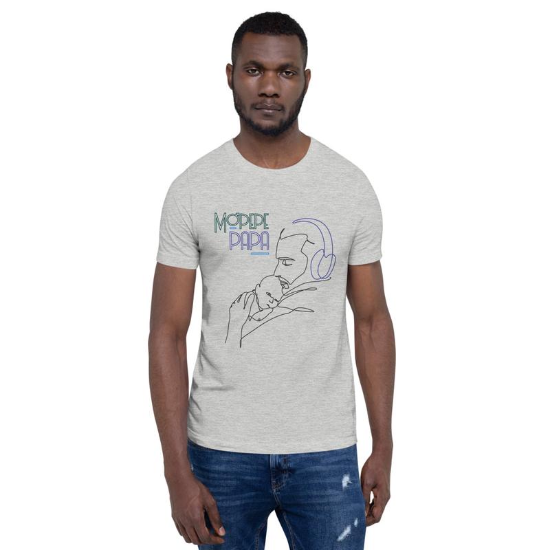 Mopepe Papa T-Shirt