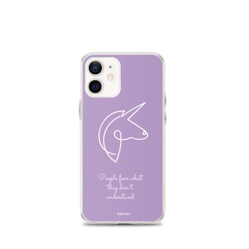 'Unicorn' iPhone Case