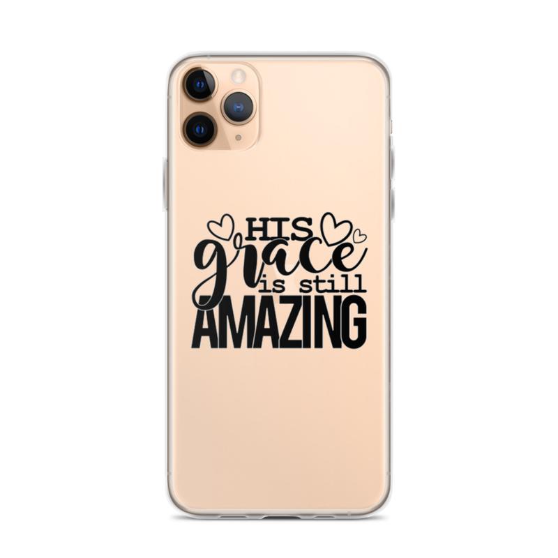 iPhone Case Amazing Grace