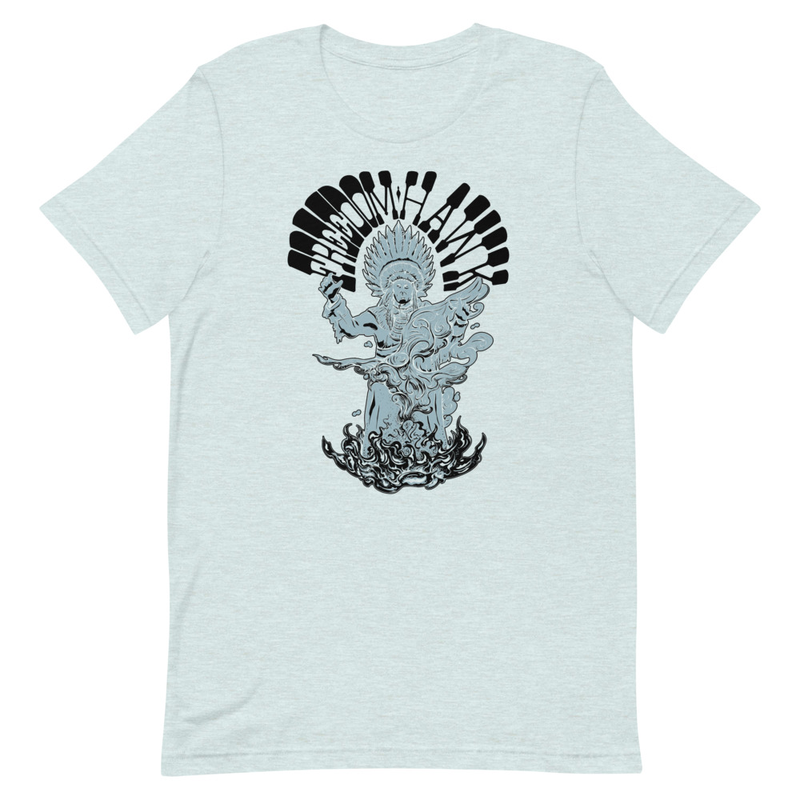 Indian - Light Short-Sleeve Unisex T-Shirt