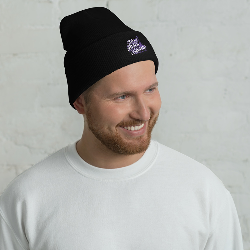 Tales from the Black Swamp Cuffed Beanie