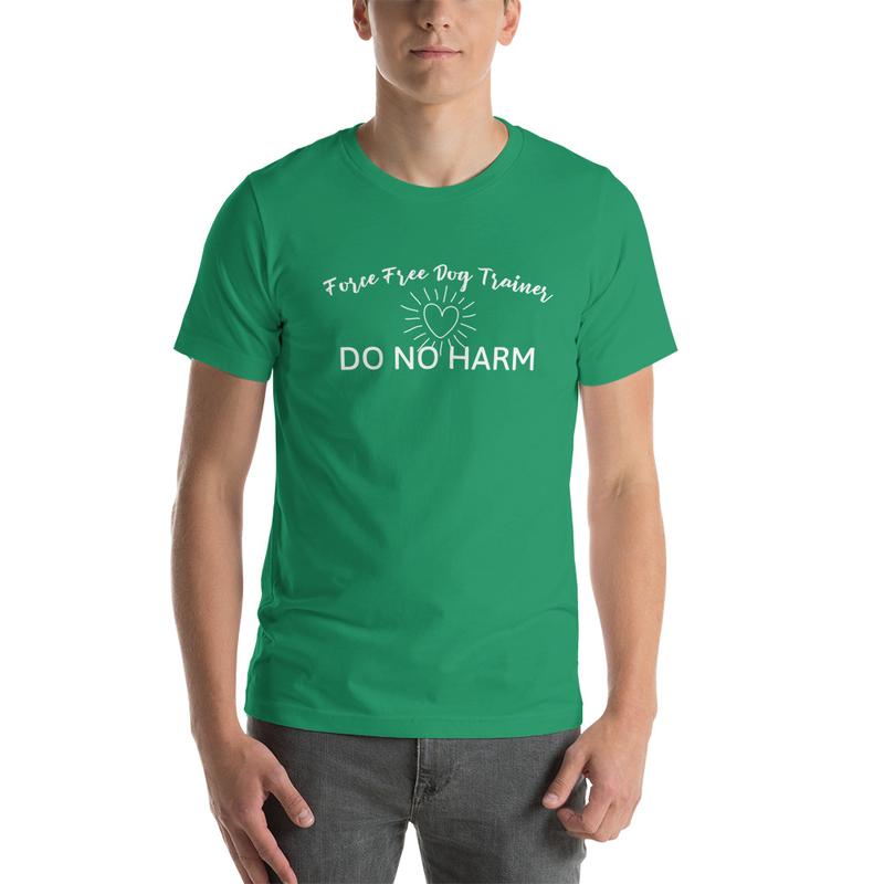 Force Free- Do No Harm