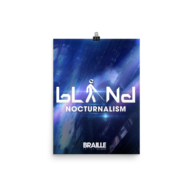Nocturnalism Poster