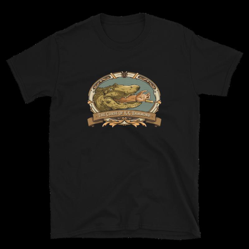 Short-Sleeve Unisex T-Shirt 2