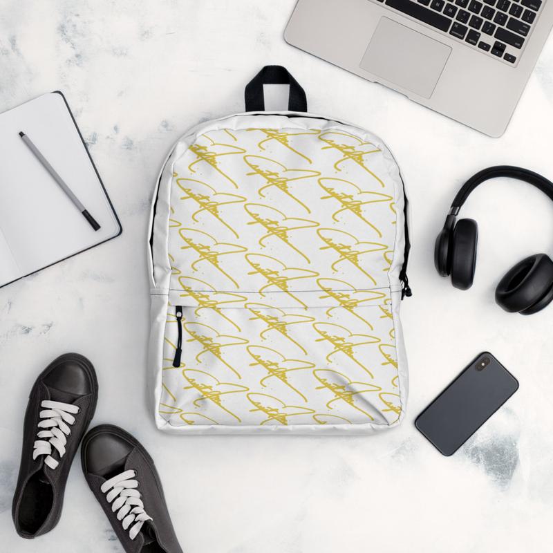 Backpack - Crystal Mia Signature