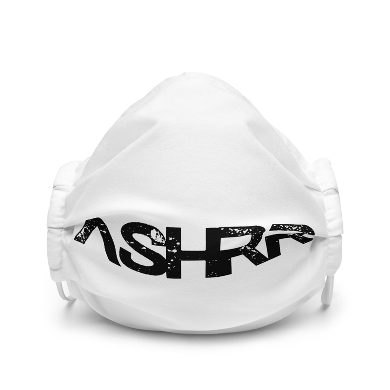 Premium face mask- ASHRR