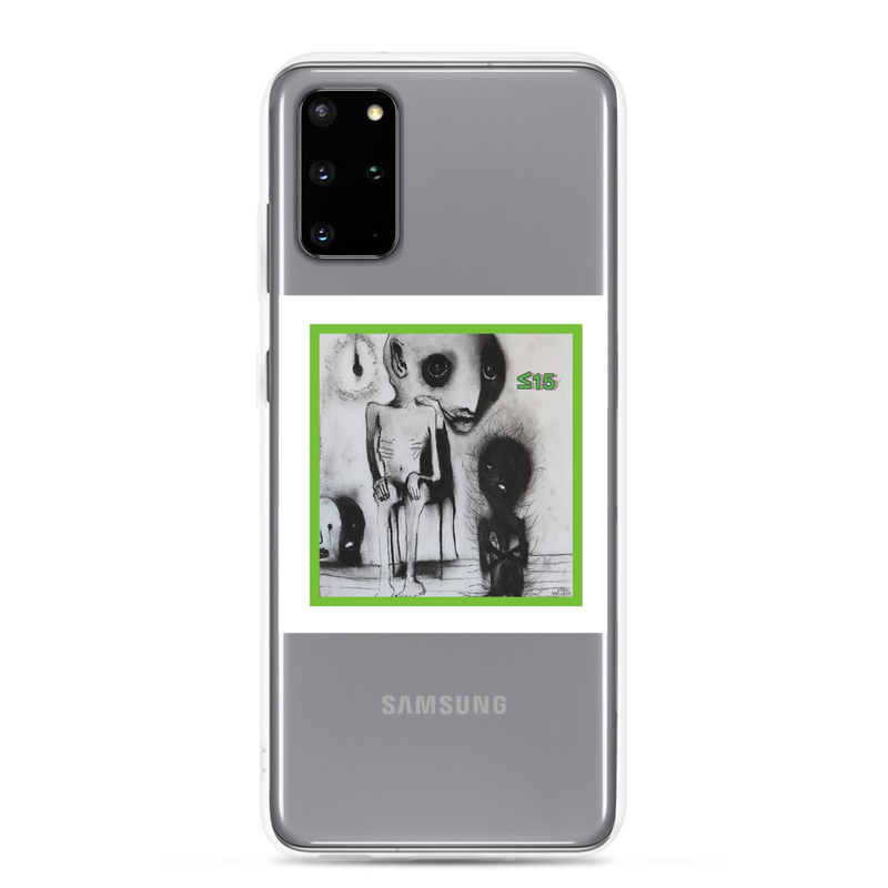 Samsung Cases with <=15 album cover