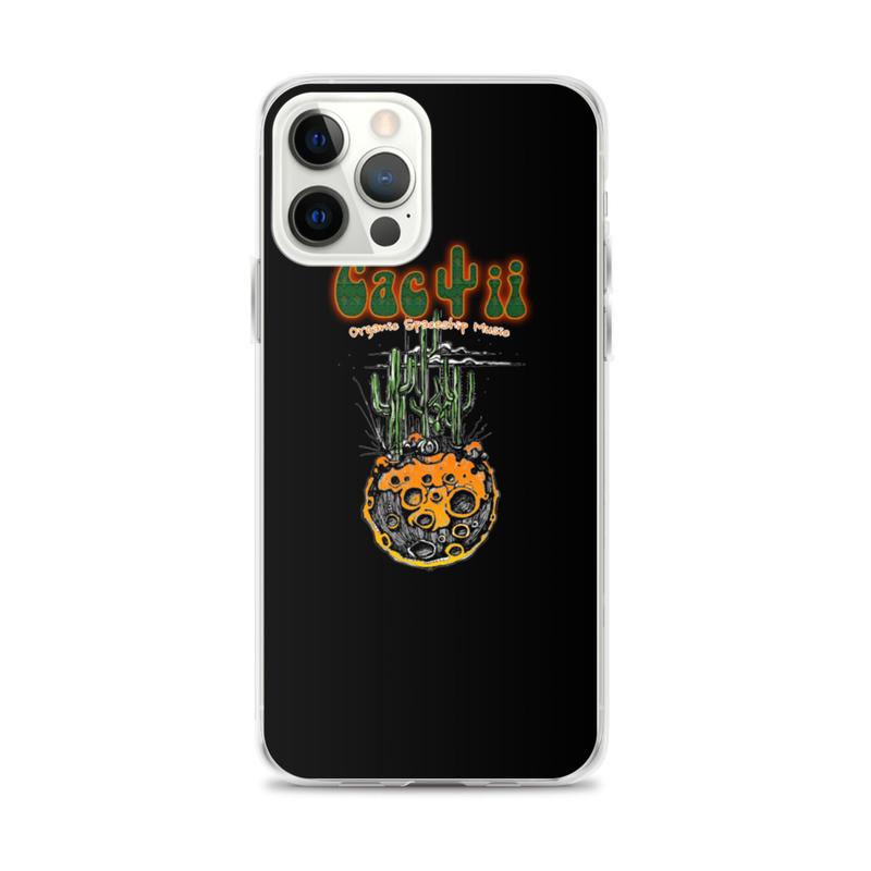 Cactii iPhone Case