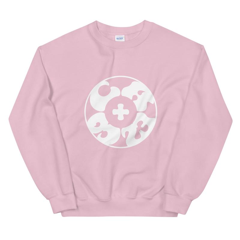 Chanelle Albert & the Easy Company - Unisex Sweatshirt