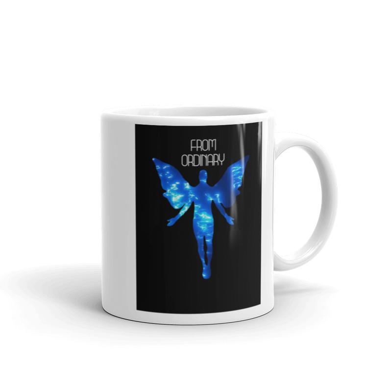 'From Ordinary' Mug