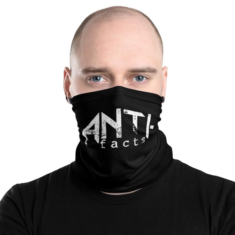 Anti-facts Neck Gaiter
