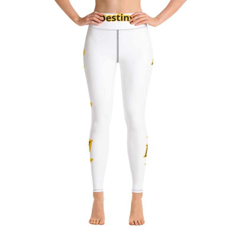 Destiny Yoga Leggings