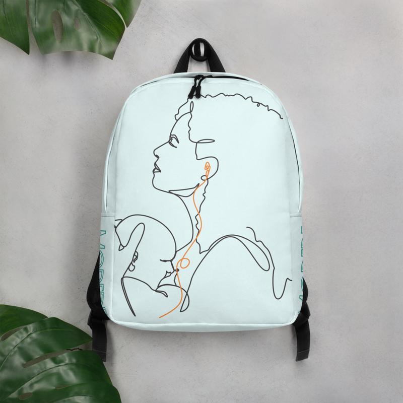 Mopepe Mama Backpack