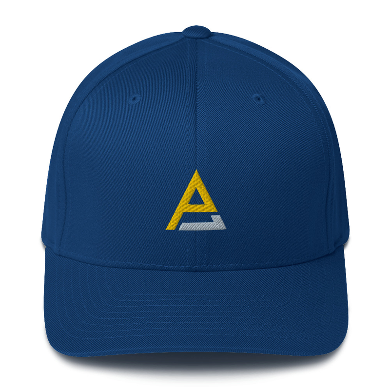 Alpha Structured Twill Cap