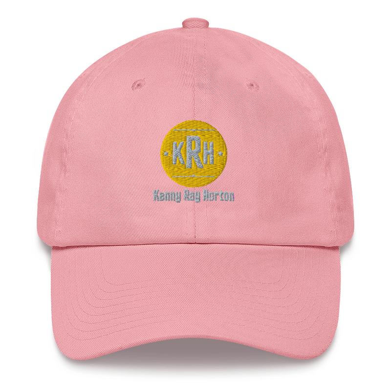 KRH - Classic Ball Cap