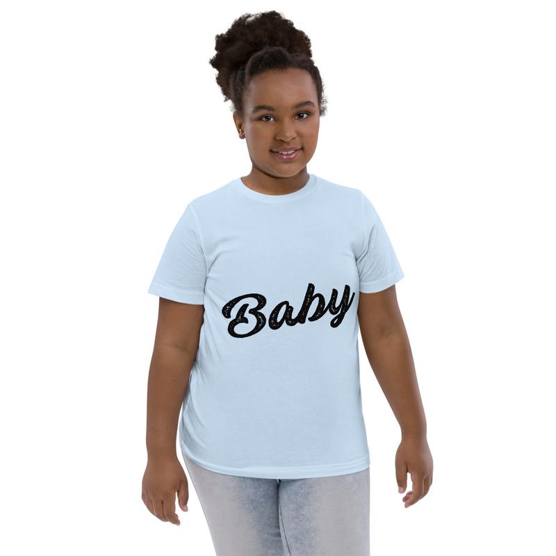 Baby - Youth/Kid Shirt