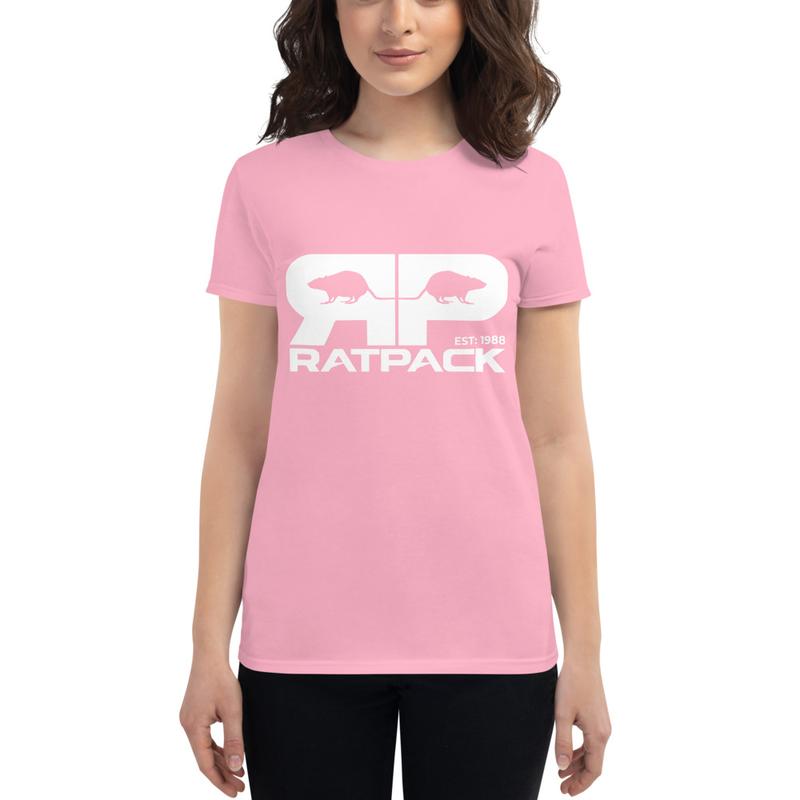 RatPack Women's Fashion Fit T-Shirt