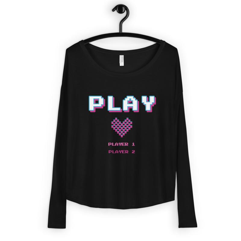 Player 1 LS