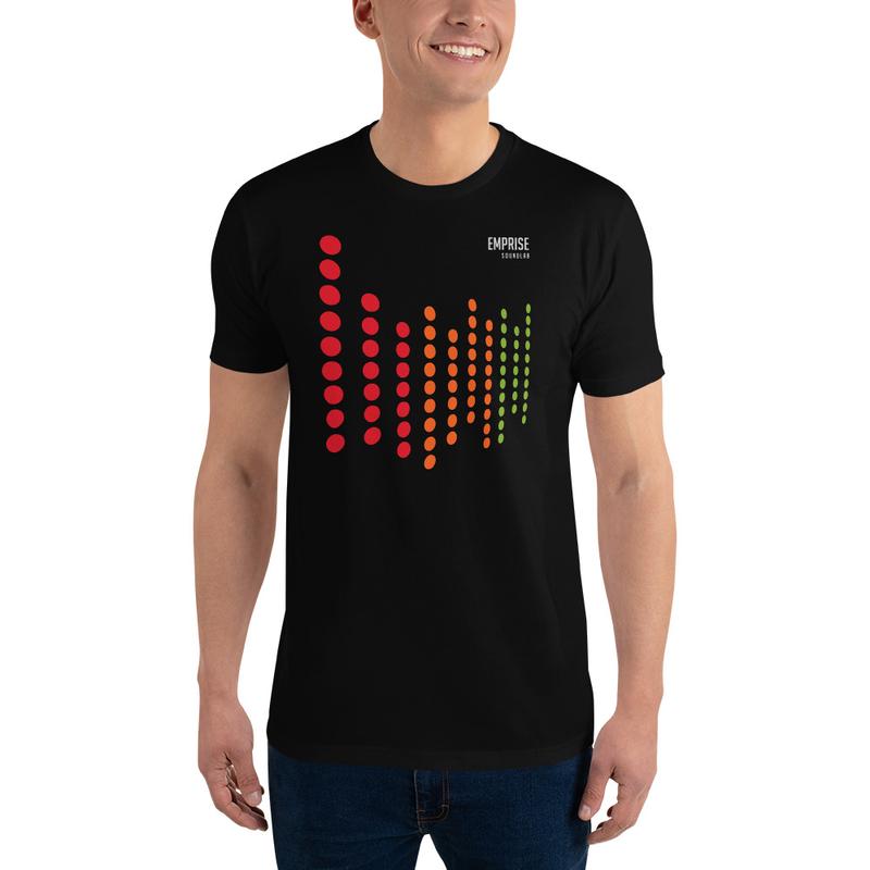 Spectum Dots Short Sleeve T-shirt