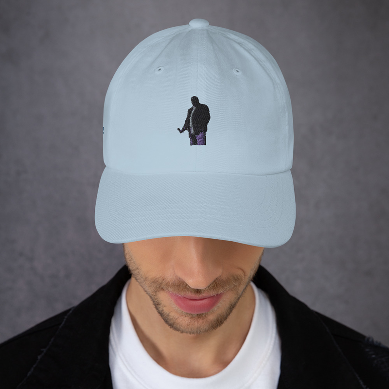RCH - Classic Yupoong hat