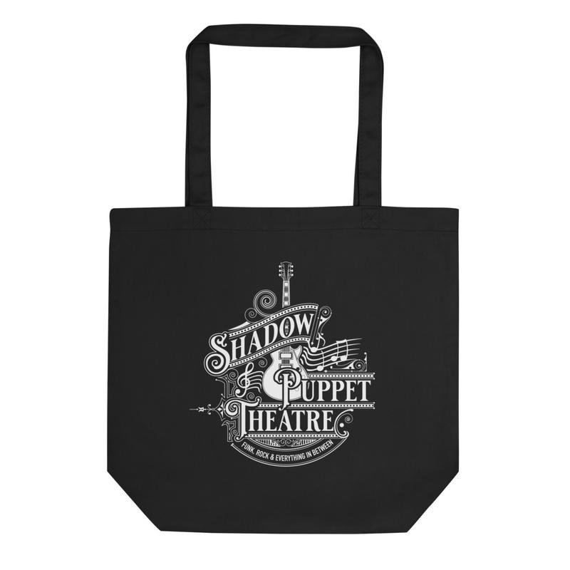 SPT Retro Tote Bag
