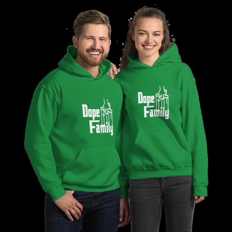 Dope Family Hoodie