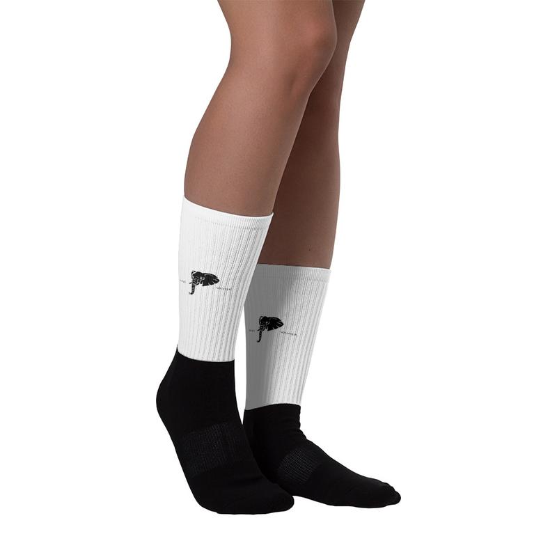 Ivoree Socks
