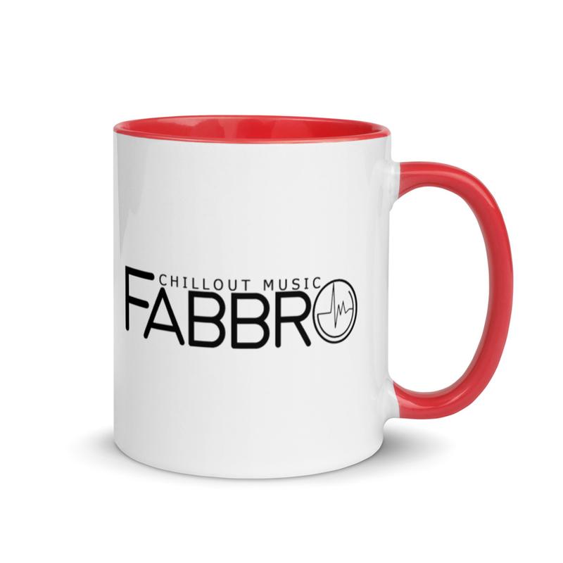 Fabbro Mug