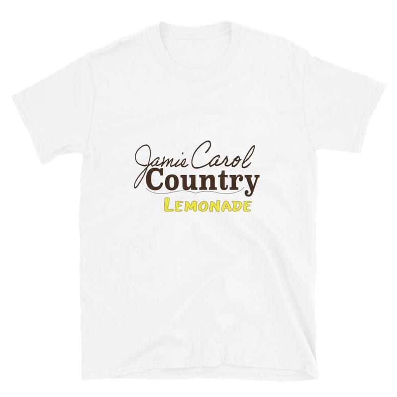 Lemonade T-Shirt (White)