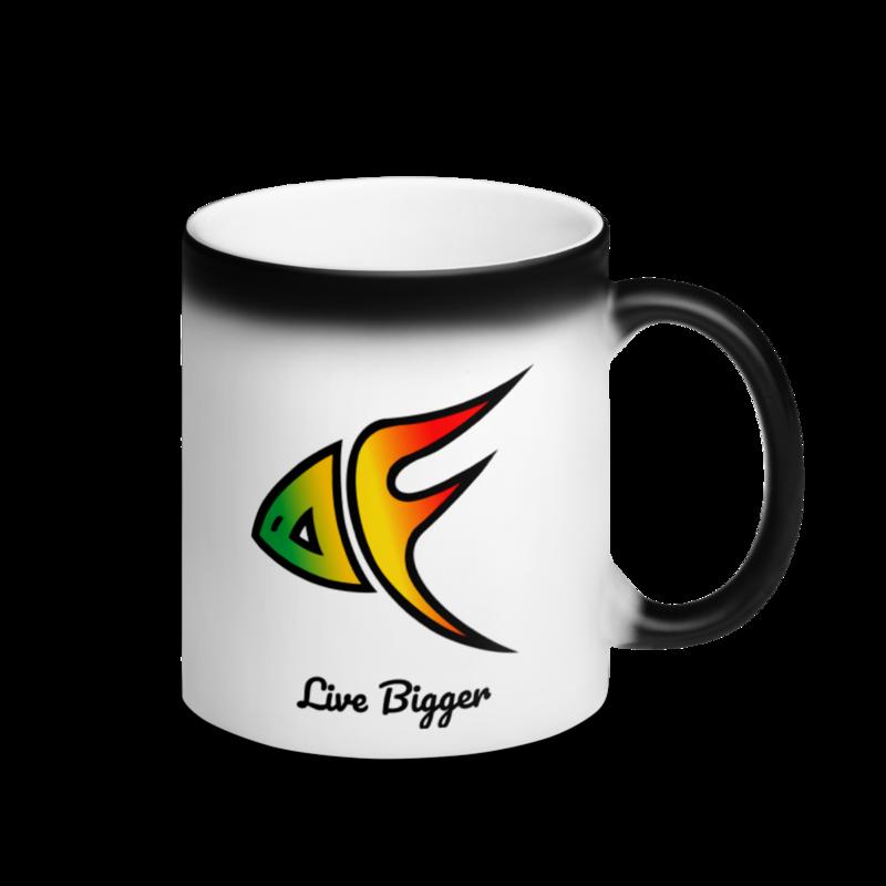 DF Coffee Mug
