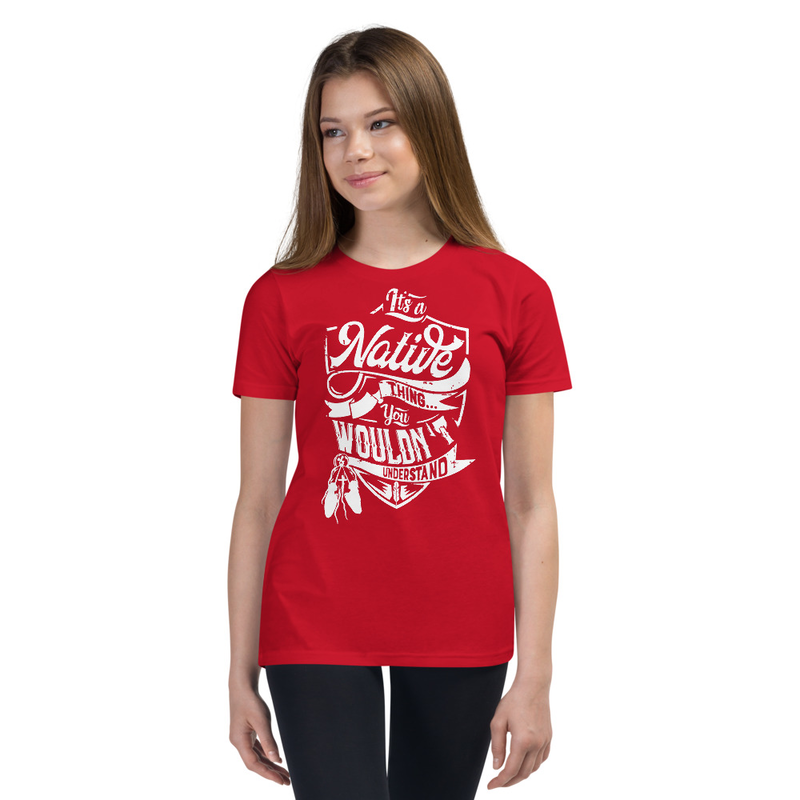 Youth Native Thing T-Shirt