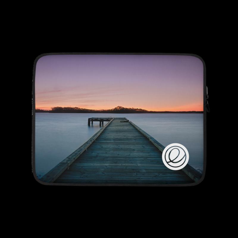 Wallpaper Laptop Sleeve – Hera