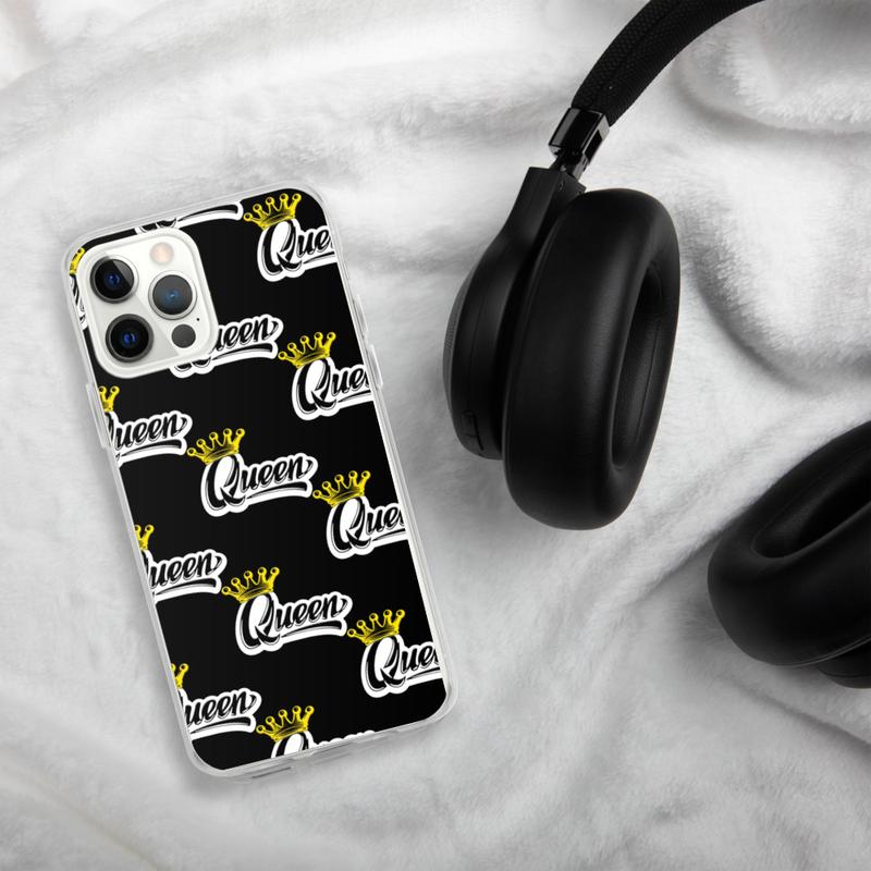 Queen (iPhone Case)