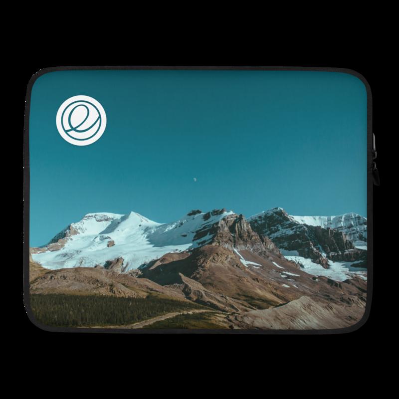 Wallpaper Laptop Sleeve – Freya