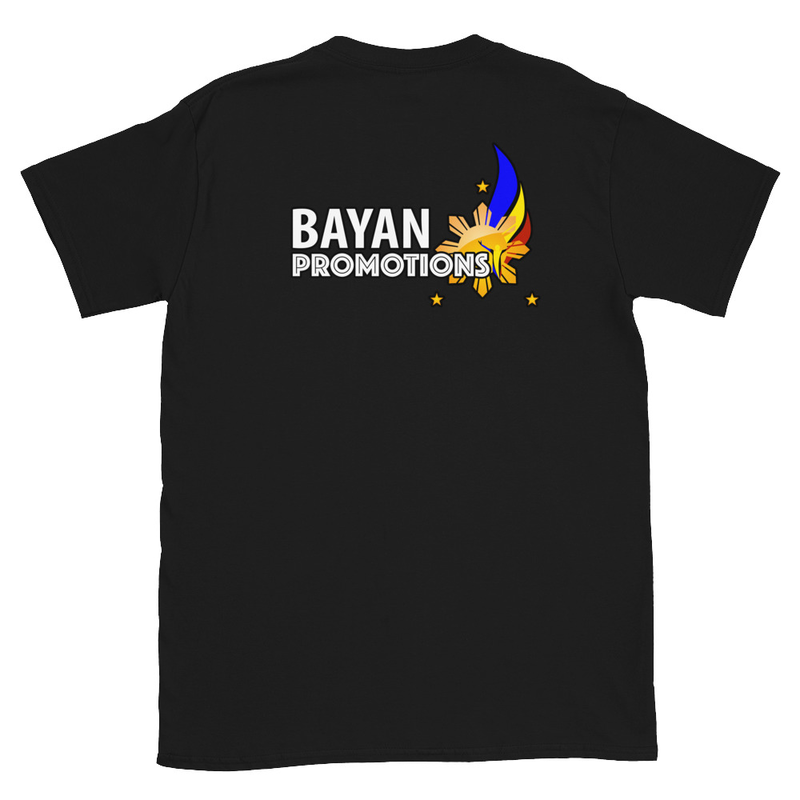 Bayan Promotions Unisex T-Shirt