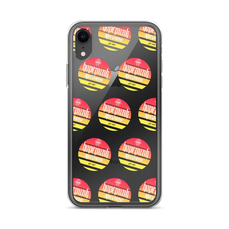 iPhone Case - HPR Logo Original