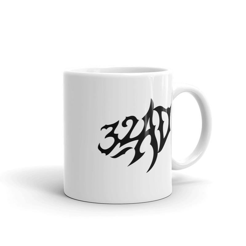 32AD - Glossy Mug