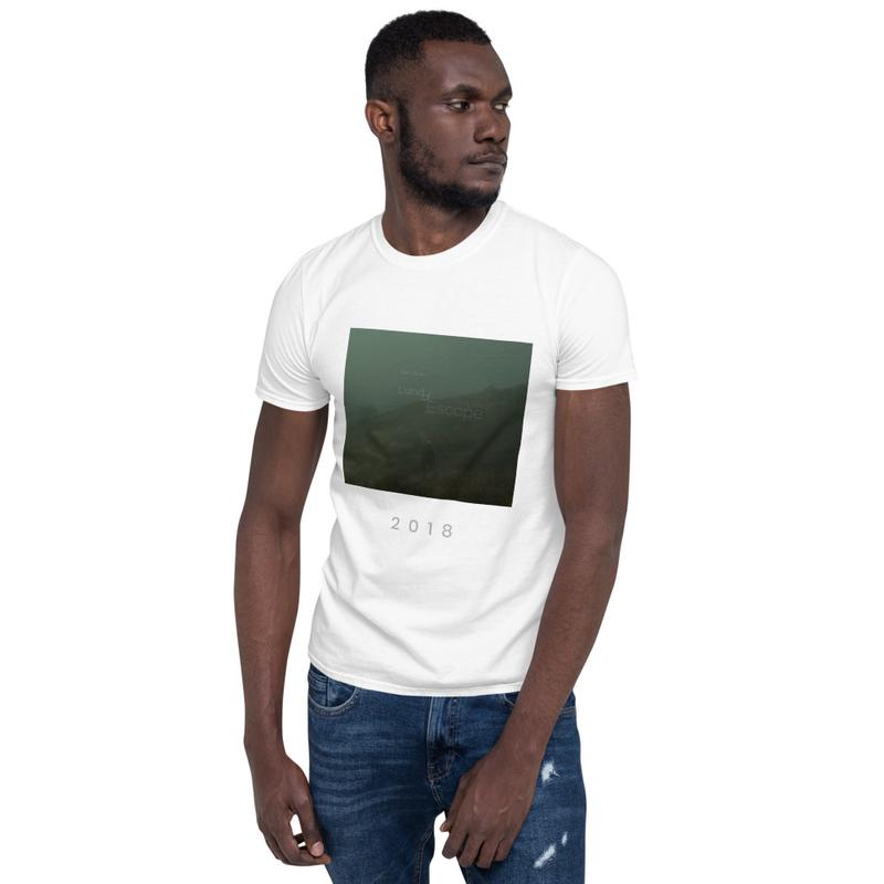 Land of Escape - Short-Sleeve Unisex T-Shirt