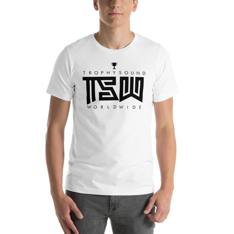 TrophySound Genisis TShirt