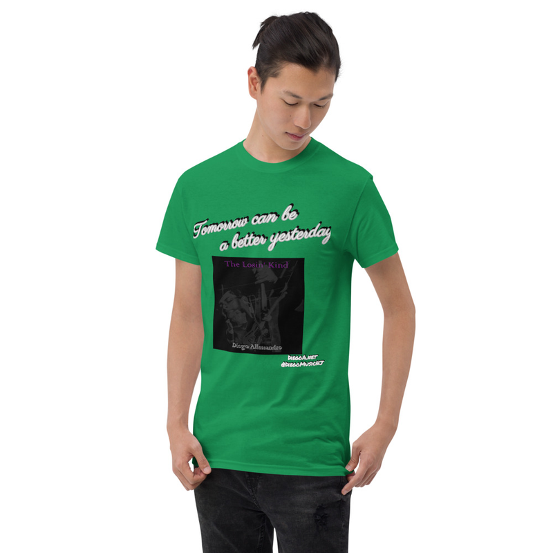 The Losin' Kind T-Shirt