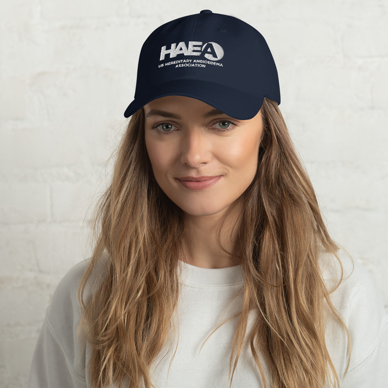 Apparel - HAEA hat