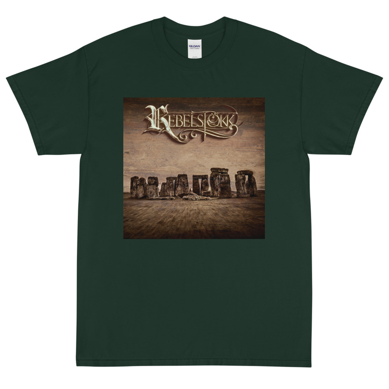 Rebelstökk Classic Short Sleeve T-Shirt